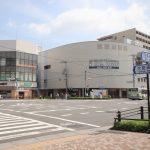 阪急京都線/大宮駅まで徒歩1分です。
